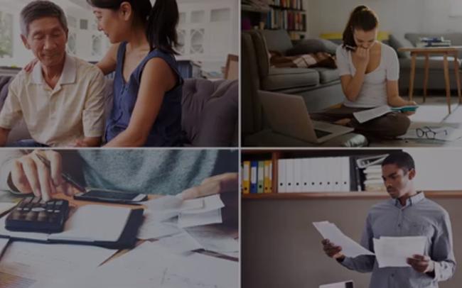 """20 mối lo khiến người trẻ """"đứng ngồi không yên"""": Top 5 điều đầu tiên thực sự khiến họ stress trong phần lớn thời gian của một ngày"""