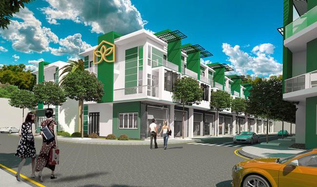 BĐS Đồng Nai 2018: Đón đầu xu hướng đầu tư cùng Biên Hòa Golden Town