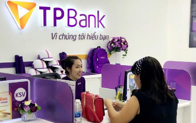 TPBank tiếp tục mở rộng điểm giao dịch, hướng tới mục tiêu lợi nhuận tham vọng