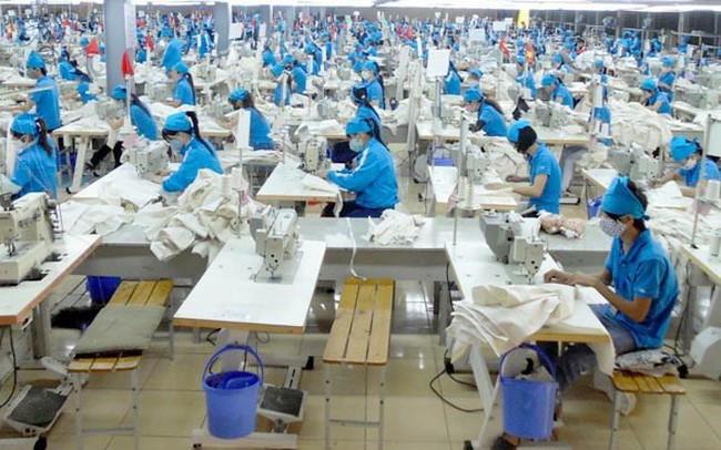 Vốn nhỏ không thành vấn đề, một đơn vị dệt may sắp chào sàn với tham vọng M&A nhằm tối thiểu hóa chi phí