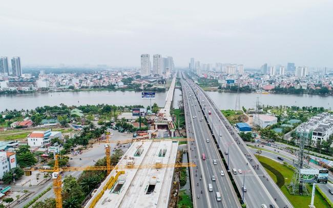 Dự án tuyến đường sắt tốc độ cao TP.HCM - Cần Thơ có vốn đầu tư hơn 5 tỷ USD