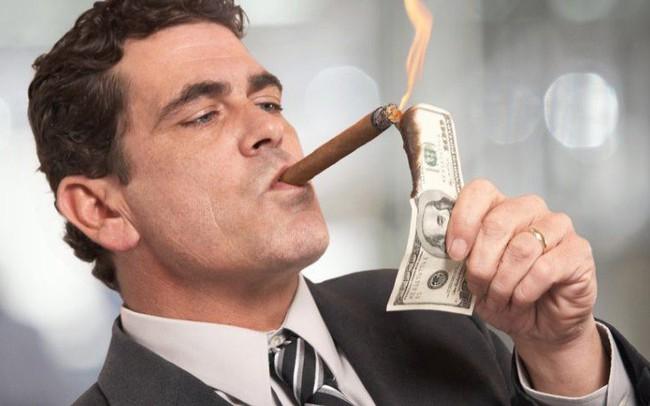 """Giới siêu giàu tăng lên như """"nấm mọc sau mưa"""" trong năm 2017"""