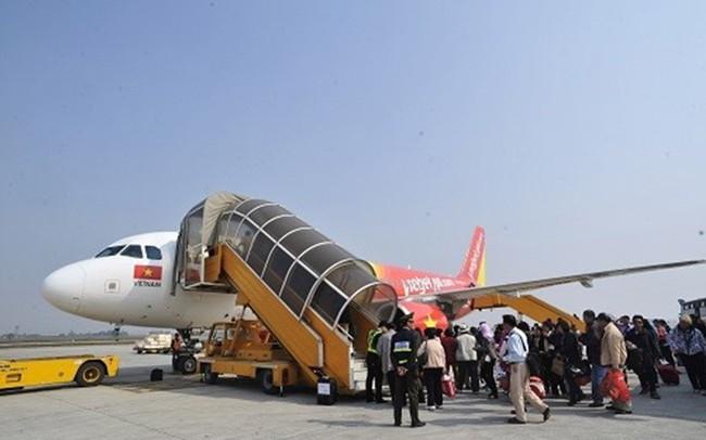 Quảng Nam kêu gọi các doanh nghiệp Hoa Kỳ đầu tư vào sân bay Chu Lai