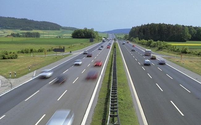 Bộ Xây dựng: Không thể làm mẫu 1km đường cao tốc để tính suất đầu tư
