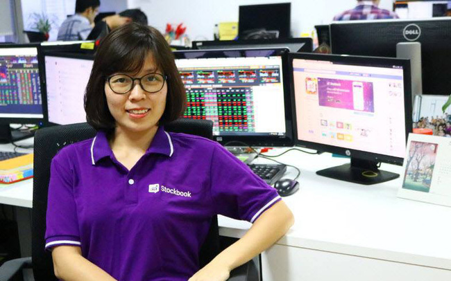 """Chuyện người phụ nữ đứng sau mạng xã hội chứng khoán đầu tiên tại Việt Nam: Làm sao để các đội lái không lợi dụng PR """"hàng rởm""""?"""