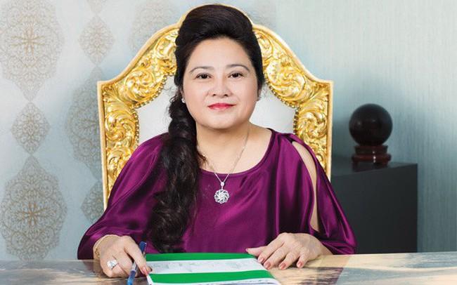 Nữ tướng Vietcomreal: Trong kinh doanh tôi ít khi thất bại!
