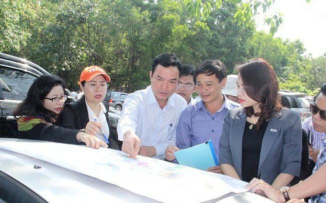 FLC muốn đầu tư khu nghỉ dưỡng, sân golf quy mô khoảng 2.000ha tại Quảng Ngãi