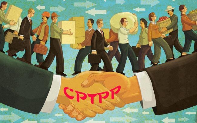 World Bank nhận định gì về đóng góp của CPTPP cho GDP Việt Nam?