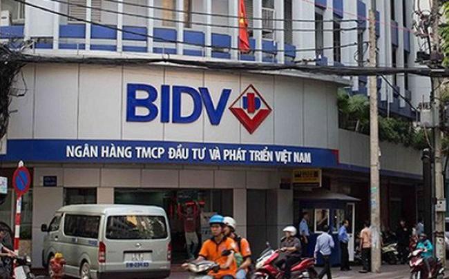 Ngân hàng Hàn Quốc sắp trở thành cổ đông chiến lược của BIDV?