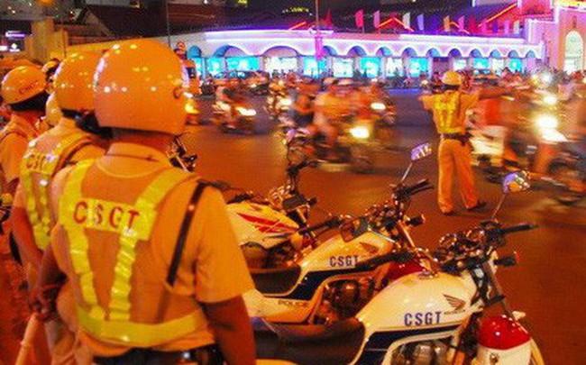 TP.HCM: Kiểm điểm người đứng đầu nếu để tai nạn giao thông gia tăng
