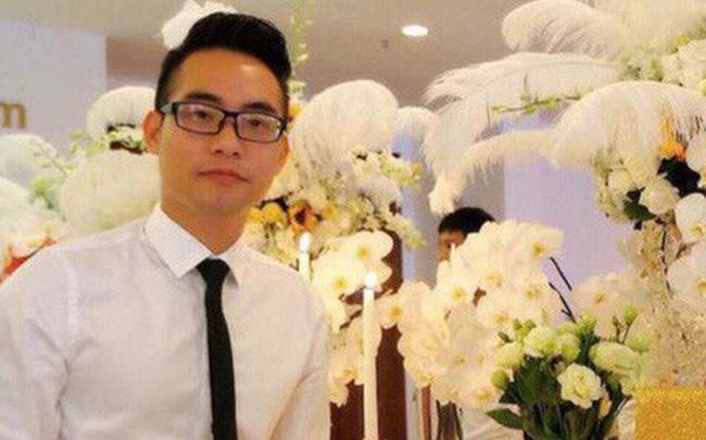 """Con trai Chủ tịch Quảng Trị lên tiếng về thông tin """"quan lộ thần tốc"""""""