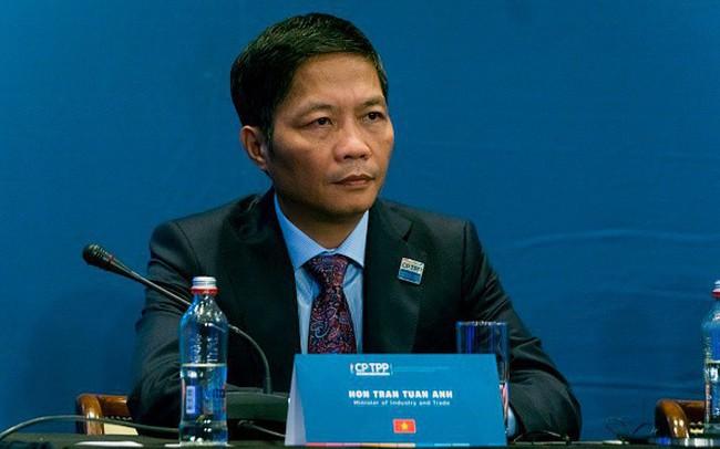 Bộ trưởng Trần Tuấn Anh nói gì với những người đồng cấp bên lề lễ ký kết CPTPP thế kỷ?