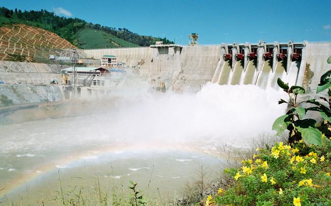 Vượt 45% chỉ tiêu lợi nhuận cả năm, Thủy điện Gia Lai (GHC) trình phương án trả cổ tức năm 2017 tổng tỷ lệ 45%