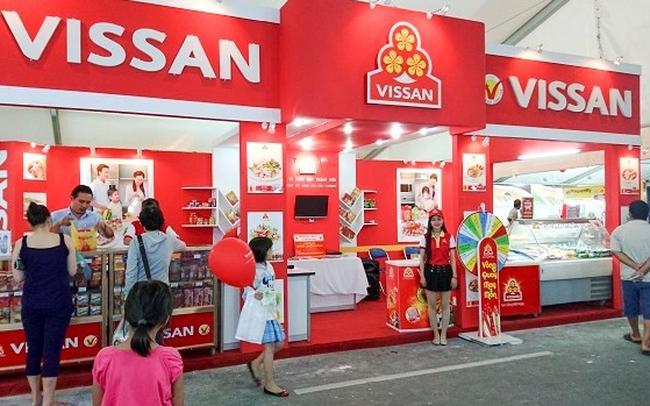 Vissan đặt mục tiêu lãi trước thuế 179 tỷ đồng năm 2018, tăng 8% so với cùng kỳ