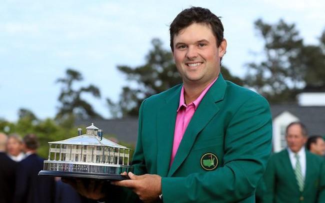 """The Masters 2018: Danh hiệu cao quý bậc nhất được trao cho tay golf """"không ai ngờ tới"""""""