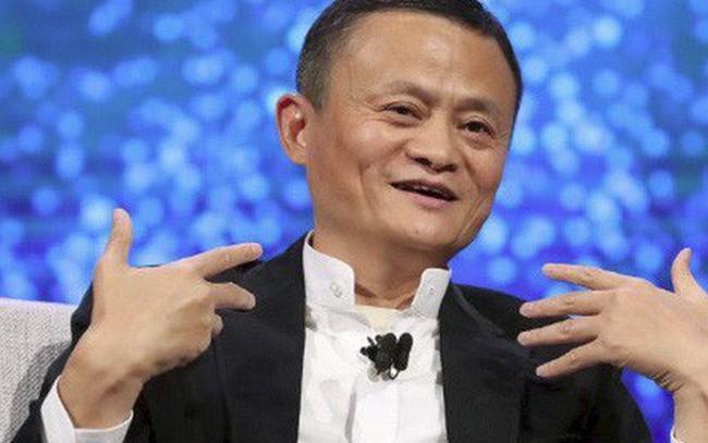 Jack Ma: Facebook là công ty đáng giá, giết nó vì bê bối lộ dữ liệu là không nên