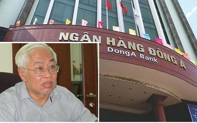 Sai phạm tại DongABank: Bị can Trần Phương Bình chỉ đạo thuộc cấp chi 468 tỷ đồng trả lãi ngoài