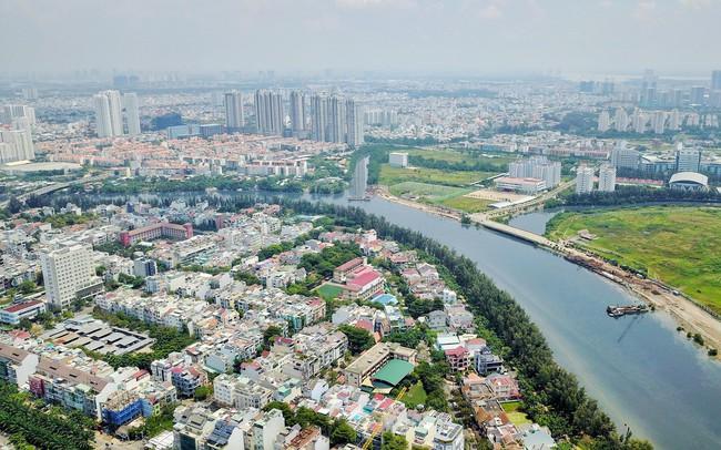 Bộ Xây dựng yêu cầu các địa phương kiểm soát tình hình giá đất nền tăng mạnh