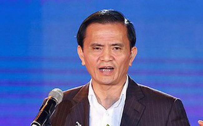 Thanh Hóa phân công công tác mới với cựu Phó Chủ tịch tỉnh Ngô Văn Tuấn