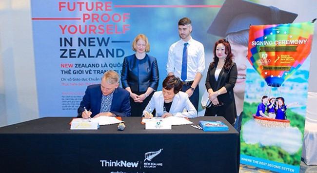Không cần IELTS vẫn có thể du học New Zealand với chứng chỉ của Apollo English