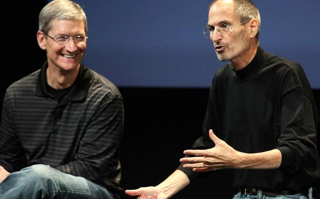 Đây là người từng khiến Steve Jobs dầy công thuyết phục về làm việc cho Apple
