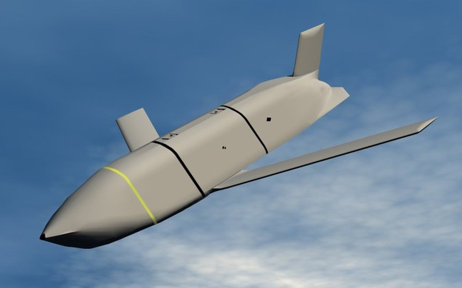 """Không phải Tomahawk, đây mới là tên lửa """"mới, đẹp và thông minh"""" mà Tổng thống Trump nhắc tới?"""