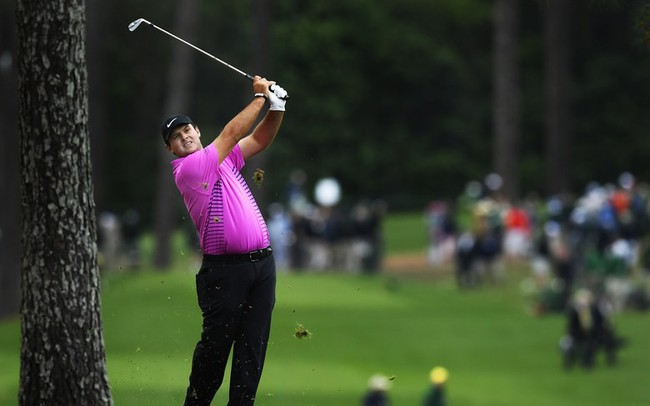 """Bí quyết """"khác người"""" trong cách chọn gậy golf của nhà vô địch The Masters 2018"""