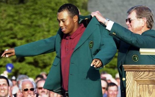 10 điều thú vị về chiếc áo Green Jacket