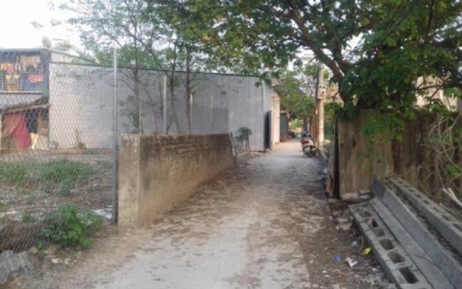 Hà Nội yêu cầu kiểm tra việc xây dựng trái phép tại quận Hoàng Mai