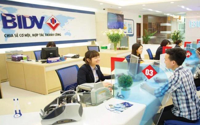 BIDV đặt mục tiêu lợi nhuận 9.300 tỷ, tập trung bán vốn cho nhà đầu tư nước ngoài