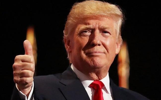 Tổng thống Trump chính thức lên tiếng về việc trở lại với TPP