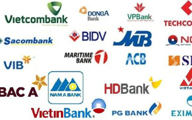 Bảng xếp hạng vốn điều lệ của các ngân hàng đã thay đổi đáng kể