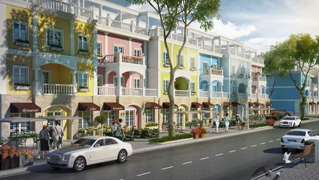 Quảng Bình: Điểm đến mới cho các nhà đầu tư shophouse