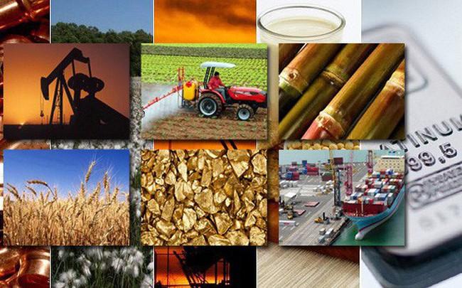 Thị trường hàng hóa ngày 14/4: Giá nhôm, dầu, vàng và cao su khép tuần tăng kỷ lục