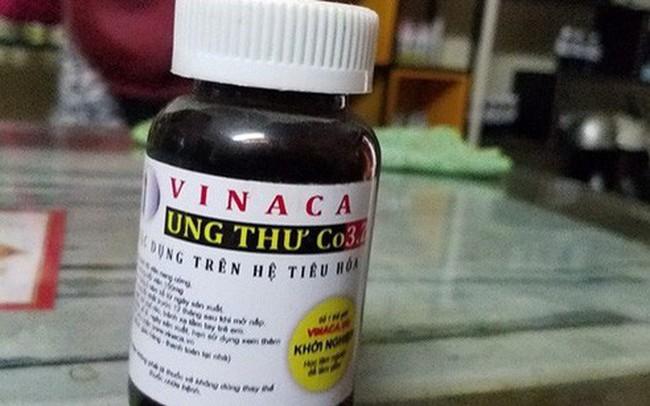 Vụ than tre sản xuất thuốc ung thư: Giật mình lời khai chở hàng bao tải than đi làm thuốc