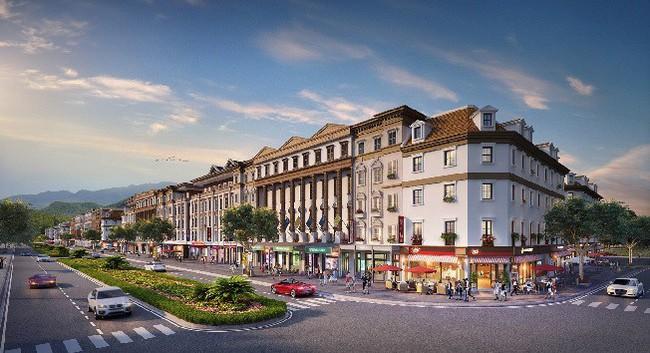 Sun Group tặng kỳ nghỉ dưỡng cho nhà đầu tư shophouse Sun Plaza Grand World