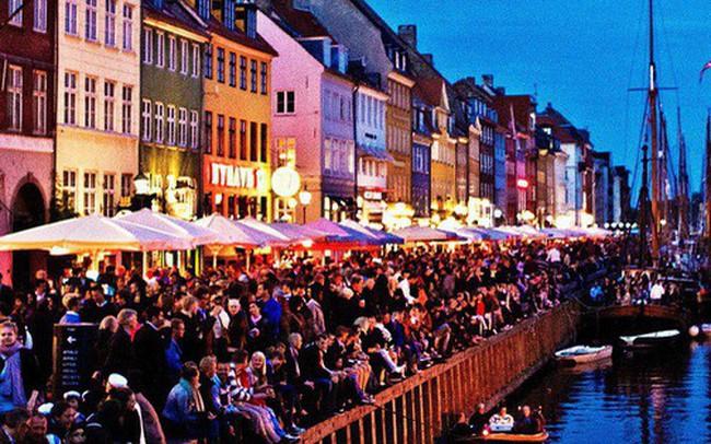 Đan Mạch là quốc gia hạnh phúc nhất thế giới và mọi chuyện đều có lý do
