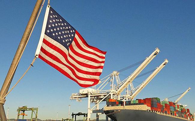 Mỹ chưa thể sớm áp thuế với hàng Trung Quốc