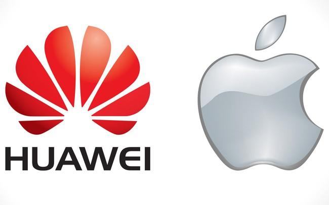 Smartphone của Apple và Huawei sẽ tăng giá vì cuộc chiến thương mại Mỹ - Trung?