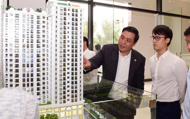 Phục Hưng Holdings (PHC) đẩy mạnh đầu tư bất động sản, phát hành cổ phiếu tăng vốn và chuyển sàn HoSE
