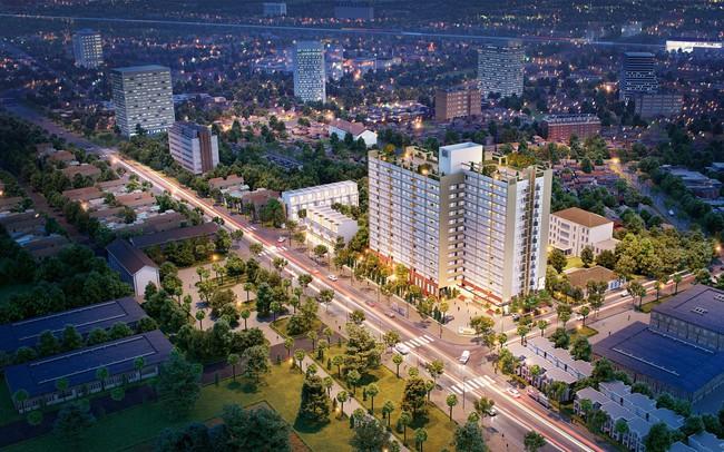 Thuduc House đầu tư xây dựng 2 dự án chung cư, giá căn hộ dưới 2 tỷ đồng