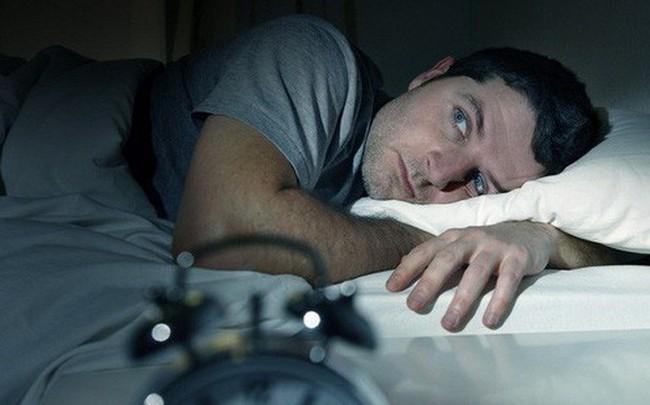 Kết quả hình ảnh cho mất ngủ