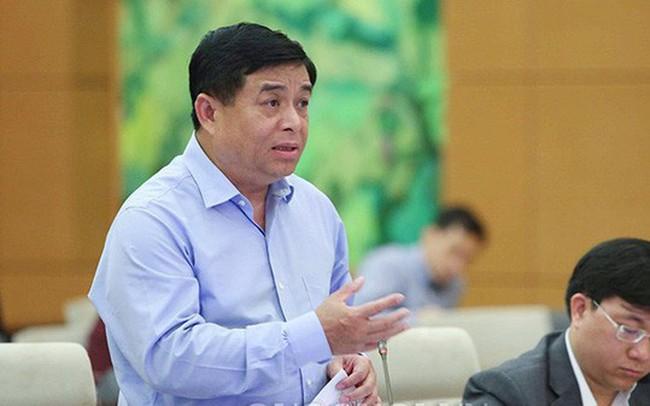 Bộ trưởng Nguyễn Chí Dũng: Ưu đãi cho đặc khu không thể hẹp hơn