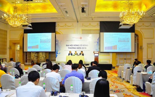 ĐHĐCĐ Chứng khoán Bản Việt: HĐQT tiếp tục không nhận thù lao, quý 1 ước đạt lợi nhuận 400 tỷ đồng
