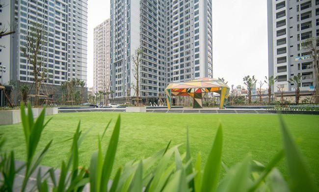 Lý giải sức hút của TNR Sky Park – dự án hấp dẫn phía Tây Hà Nội