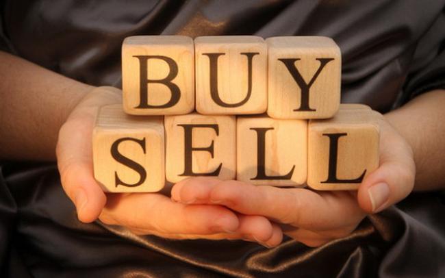 Tập đoàn Sao Mai mới chỉ mua được 21,5 triệu cổ phiếu IDI