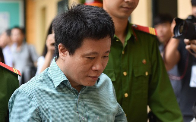 Ngày mai, Hà Văn Thắm và gần 30 cựu lãnh đạo OceanBank lại hầu tòa