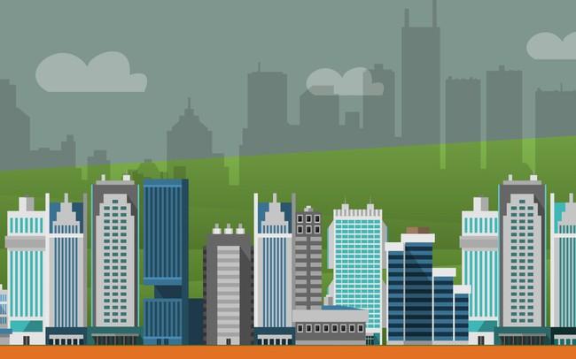 Toàn cảnh diễn biến, xu hướng thị trường bất động sản 2017-2018