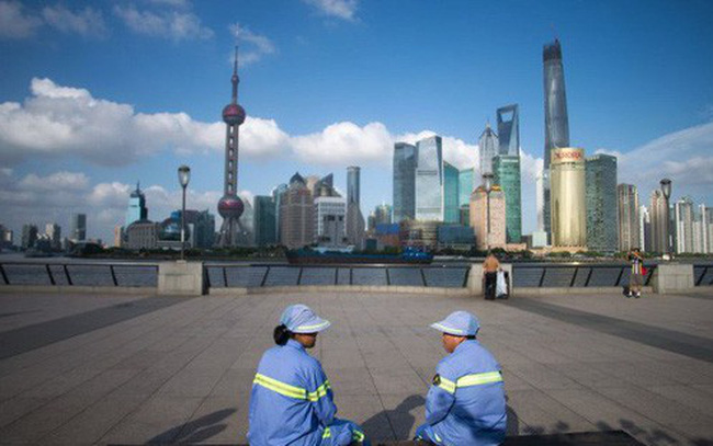 Kinh tế Trung Quốc tiếp tục tăng trưởng mạnh