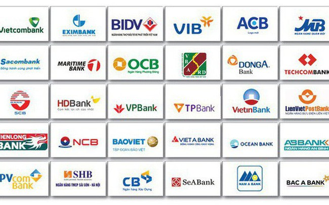Dân đang gửi tiền nhiều nhất vào ngân hàng nào?